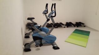 träningscykel